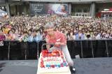 誕生日に2ndミニアルバムの発売記念イベントを行ったSHINee・テミン