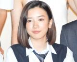 ドラマ『僕たちがやりました』の制作発表会に出席した永野芽郁 (C)ORICON NewS inc.