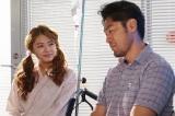 ドラマ『コードブルー〜ドクターヘリ緊急救命〜THE THIRD SEASON』に出演する古畑星夏