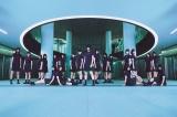 1stアルバム『真っ白なものは汚したくなる』をリリースした欅坂46
