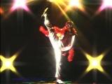 """WEB限定ムービー「MIDNIGHT DANCE LESSON(""""マヨ""""ナカのダンスレッスン)」に出演したジャンテ・モーニング"""