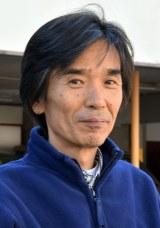 第157回「直木賞」を受賞した佐藤正午氏