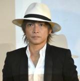 『テキーラの日』記念イベントに出席したINORAN (C)ORICON NewS inc.