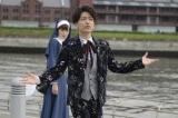 山崎育三郎主演ドラマ『あいの結婚相談所』よりミュージカルシーンを先行公開(C)テレビ朝日