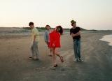 アカシックの理姫(中央)が20日放送の『アウト×デラックス』に出演