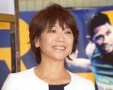 『世界陸上ロンドン』の制作発表会見に参加した高橋尚子 (C)ORICON NewS inc.