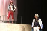 舞台『夢王国と眠れる100人の王子様〜Prince Theater〜』ゲネプロの模様
