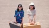 乃木坂46の18thシングル「逃げ水」MVより