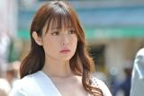 TBS系連続ドラマ『ハロー張りネズミ』(毎週金曜 後10:00)第2話より深田恭子(C)TBS