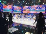 SKE48の歌唱曲は「意外にマンゴー」(写真提供:テレビ朝日)