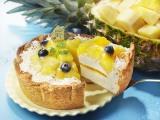 人気チーズタルト専門店「パブロ」からパイナップルたっぷりのジューシーな新作登場