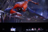 PS4新作『Marvel's Spider-Man(スパイダーマン)』(18年発売予定)=ディズニーファンイベント『D23 Expo 2017』(7月15日)(C) Disney. All rights reserved
