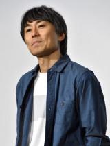 映画『心が叫びたがってるんだ。』初日舞台あいさつに登壇した熊澤尚人監督(C)ORICON NewS inc.