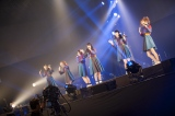 "『BiSH NEVERMiND TOUR RELOADED THE FiNAL ""REVOLUTiONS""』より=千葉・幕張メッセ イベントホール"