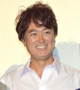 ドラマ『フェイクドキュメントドラマ プロデューサーK #2』プレミアム上映会に参加した石黒賢 (C)ORICON NewS inc.