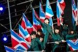 欅坂46初の野外ワンマンライブ『欅共和国2017』=富士急ハイランド コニファーフォレスト