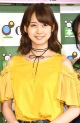 『VB(VOICE BRODY)』(白夜書房)発売イベントに出席したi☆Risの芹澤優 (C)ORICON NewS inc.