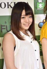 『VB(VOICE BRODY)』(白夜書房)発売イベントに出席したi☆Risの若井友希 (C)ORICON NewS inc.