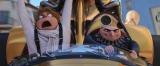 『怪盗グルーのミニオン大脱走』は21日より公開中(C)UNIVERSAL STUDIOS