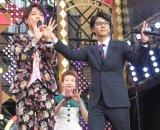 テレビ朝日系ドラマ『あいの結婚相談所』の制作発表イベントの模様 (C)ORICON NewS inc.