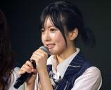 8月30日に卒業することが決定したNMB48須藤凜々花