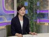 読売テレビ・2017年入社の中村秀香アナウンサーが7月23日の『NNNストレイトニュース』で初鳴き(C)読売テレビ
