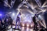 NHK総合『SONGS 〜UVERworld〜』収録シーン