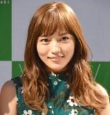 新曲「ずっと、ふたりで」リリース記念フリーライブにサプライズ登場した川口春奈 (C)ORICON NewS inc.