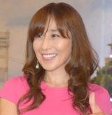 『ウルトラマンフェスティバル2017』の特別イベント『ウルトラマンダイナ放送20年記念「スーパーGUTS大集結!」』に参加した斉藤りさ