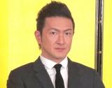 11月に舞台復帰をすることを明かした中村獅童 (C)ORICON NewS inc.