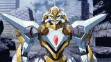 TVシリーズ『コードギアス 反逆のルルーシュ』場面カット (c)SUNRISE/PROJECT L-GEASS Character Design (c)2006-2017 CLAMP・ST