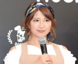 矢口真里 (C)ORICON NewS inc.