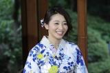 関西テレビ・フジテレビ系『世界の食材救済ツアー モッタイナイ食堂』(後4:05)に出演する眞鍋かをり