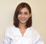 児童書『わたしから わらうよ』の執筆理由を語った押切もえ (C)ORICON NewS inc.