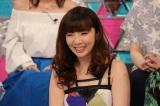 『ちょっとザワつくイメージ調査 もしかしてズレてる?』に出演する岡本真夜(C)関西テレビ