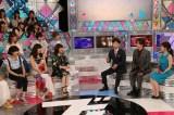 関西テレビ・フジテレビ系『ちょっとザワつくイメージ調査 もしかしてズレてる?』番組カット (C)関西テレビ