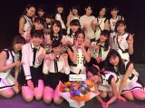 X21定期ライブで吉本実憂の卒業ライブ日程を発表