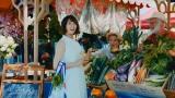 「オランジーナ先生」シリーズ最新作「おそろ」篇ニ出演している木村文乃
