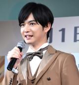 『8月1日「カフェオーレの日」』PRイベントに出席した千葉雄大 (C)ORICON NewS inc.