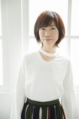 離婚&活動休止を経て心境を明かす元Le Couple・藤田恵美