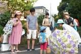 TBS系連続ドラマ『カンナさーん!』第3話場面カット (C)TBS