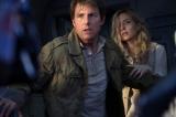 トム・クルーズが出演する映画『ザ・マミー/呪われた砂漠の王女』の本編映像が公開 (C)Universal Pictures
