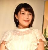 映画『ブランカとギター弾き』のトークイベントに参加した新田恵海 (C)ORICON NewS inc.