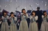 瀬戸内7県を拠点に活動するAKB48の姉妹グループ・STU48も登場