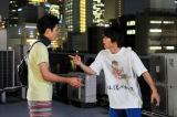 関西テレビ・フジテレビ系連続ドラマ『僕たちがやりました』第4話場面カット
