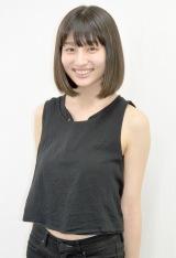 日本テレビ系連続ドラマ『愛してたって、秘密はある。』(毎週日曜 後10:30)でミステリアスな女子高生を演じる吉川愛 (C)ORICON NewS inc.