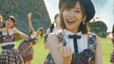 AKB48が総選挙選抜シングル「#好きなんだ」のMV公開