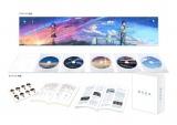 週間BDランキング2位『「君の名は。」Blu-ray コレクターズ・エディション 4K Ultra HD Blu-ray同梱(初回生産限定)』