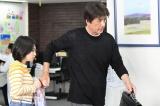 草刈正雄と志田未来は初共演で親子役(C)テレビ東京