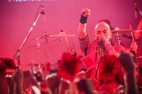 巨乳まんだら王国=『♀フェス 〜日本一おもろいバンド決定戦〜』